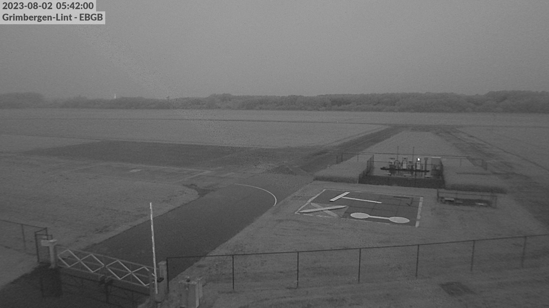 Grimbergen (aérodrome )